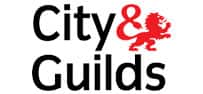 City & Guilds Certified
