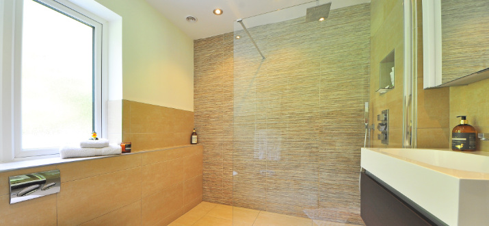 why consider a wet room?